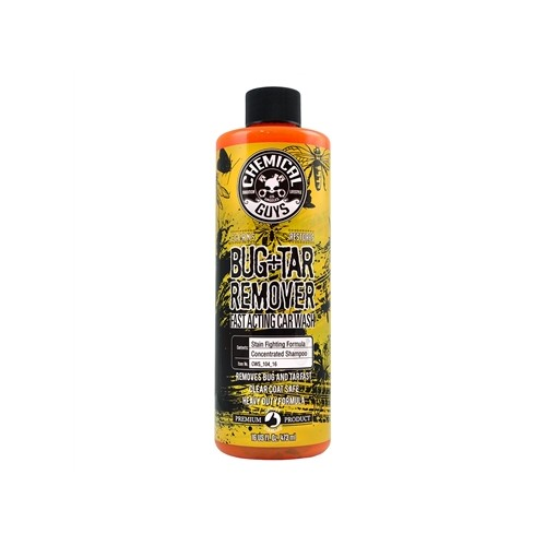 CHEMICAL GUYS BUG & TAR HEAVY DUTY CAR WASH SHAMPOO 473ml