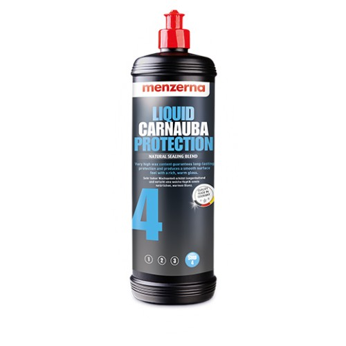 Menzerna Liquid Carnauba Protection 250nl