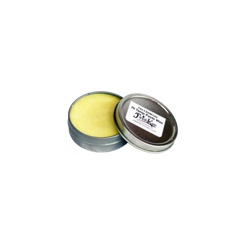 Finish Kare Hi Temp Paste Wax 59 ml vosek