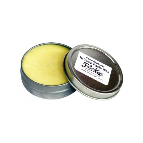 Finish Kare Hi Temp Paste Wax 59 ml vosek