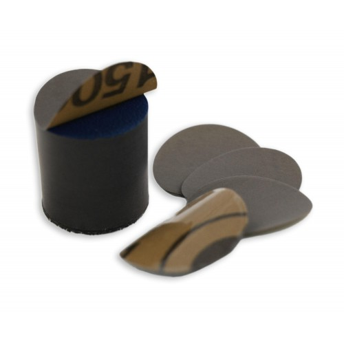 Flexipads abrazivni diski 35 mm PSA P1500