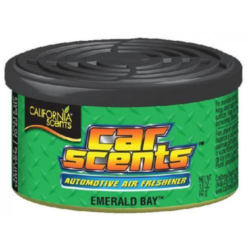 California Car Scents Emerald Bay