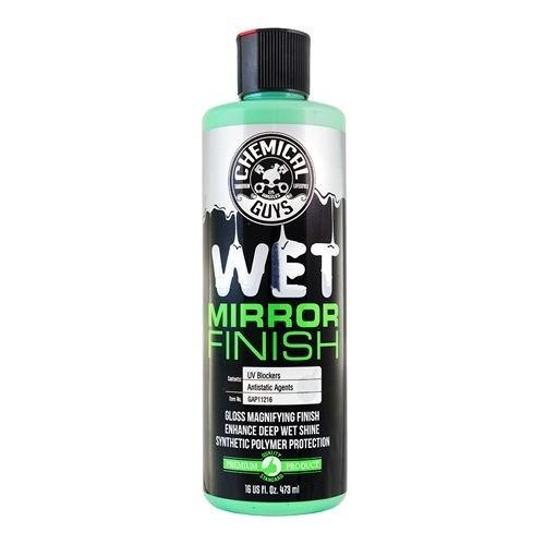 Chemical Guys  Wet Mirror Finish 473 ml