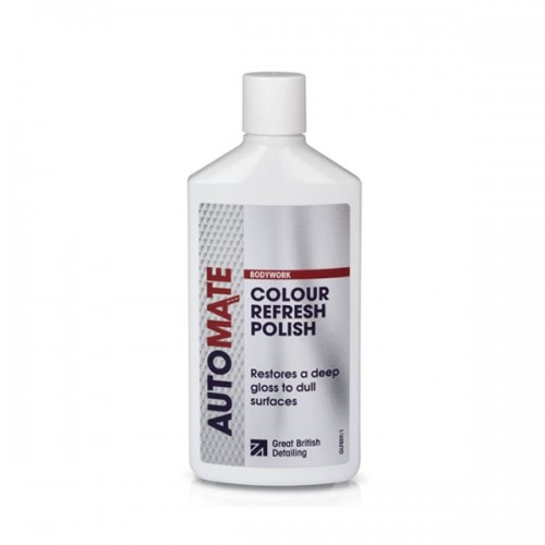 AutoMate Colour Refresh Polish