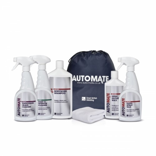 Automate Best Sellers Kit