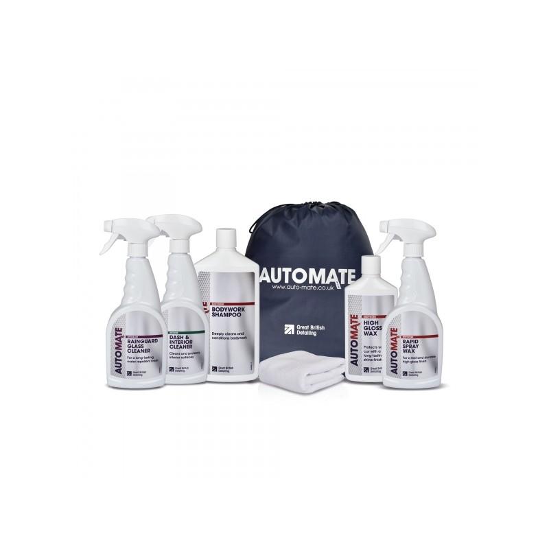 Automate Best Sellers Kit