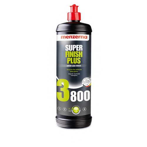 Menzerna Super Finish Plus 3800 1L