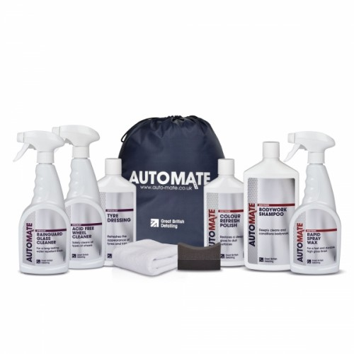 Automate Bodywork Revival Kit
