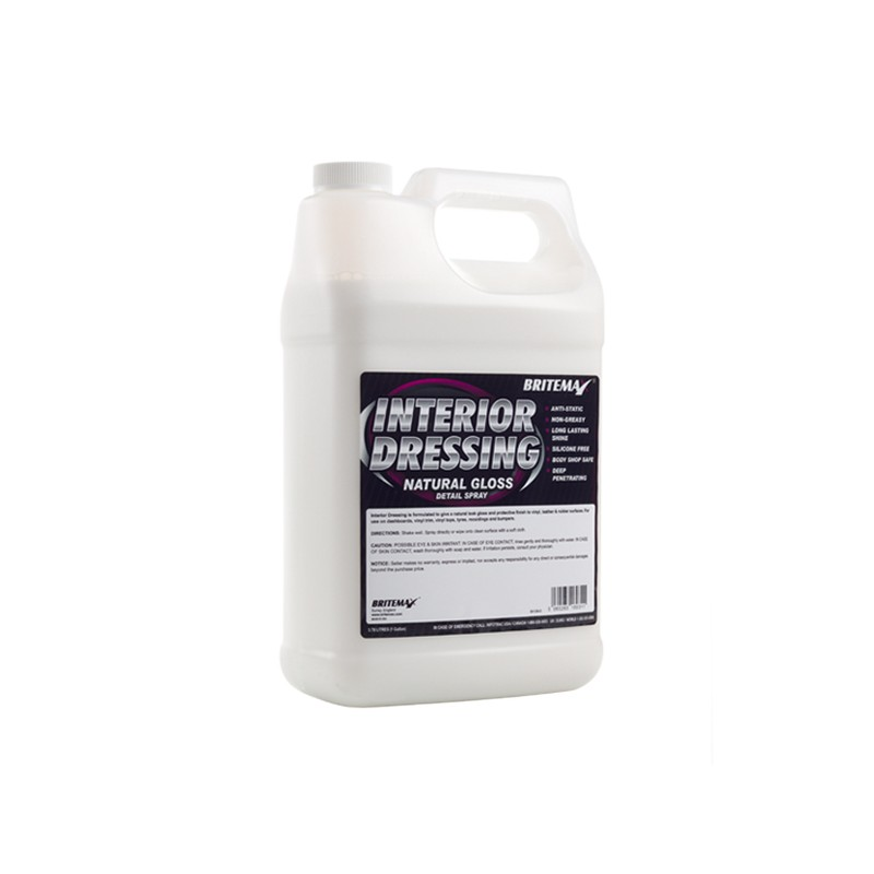 Britemax Interior Dressing 710 ml