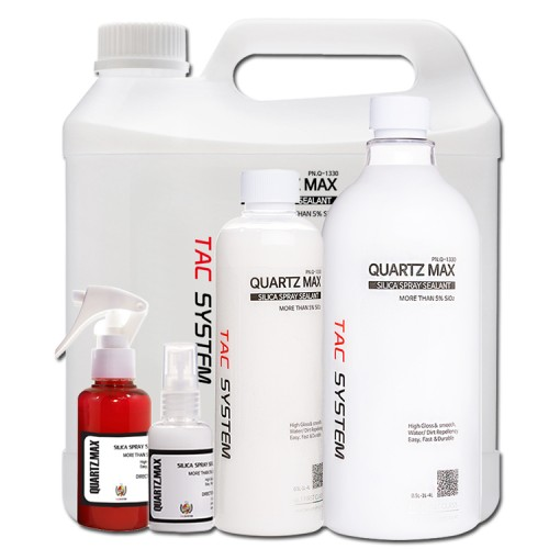 TACSystem Quartz max 500ml