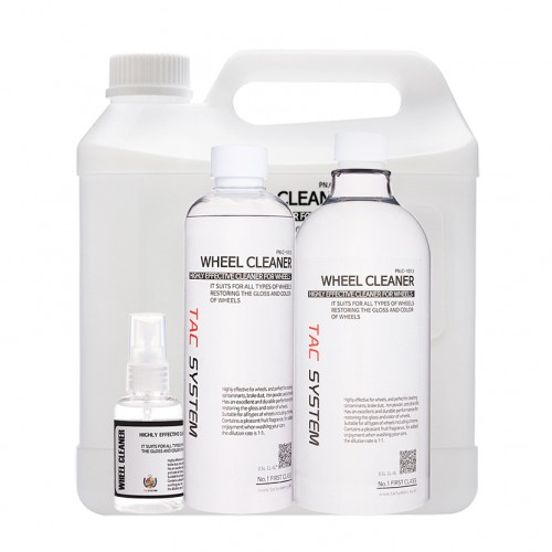 TACSystem WHEEL CLEANER 500ml