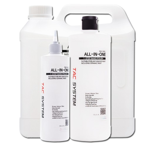 TACSystem ALL-IN-ONE 500ml