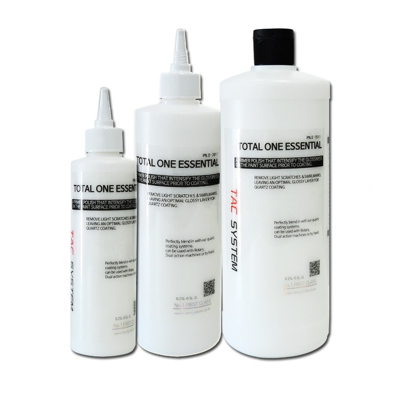 TACSystem TOTAL ONE ESSENTIAL 250ml