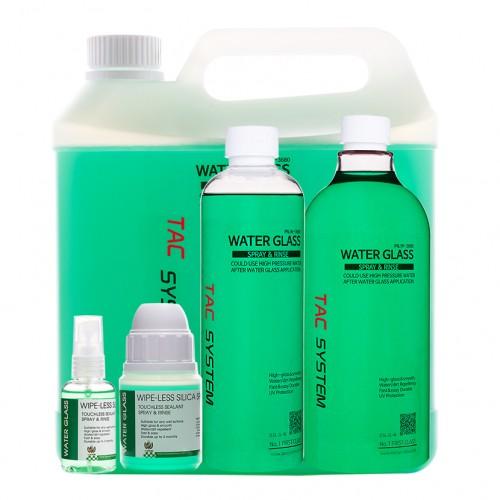 TACSystem Water Glass 50ml