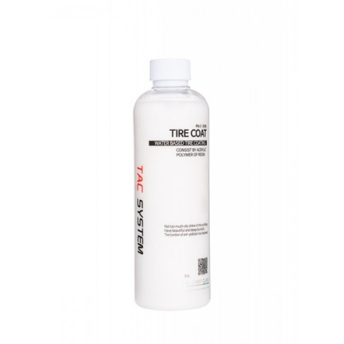 TACSystem Tire COAT 500ml
