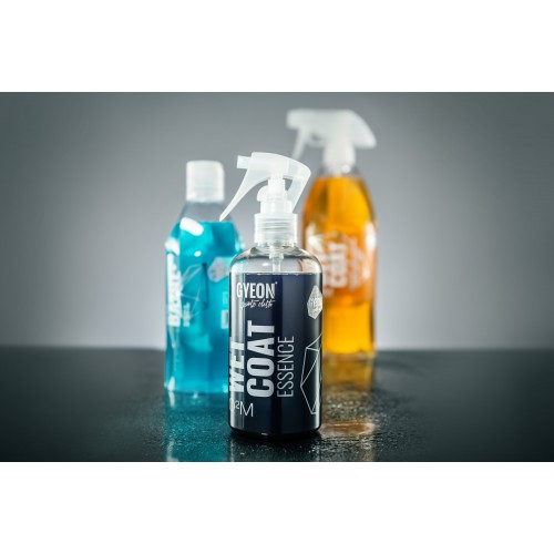 Gyeon Q2M WetCoat Essence 250 ml