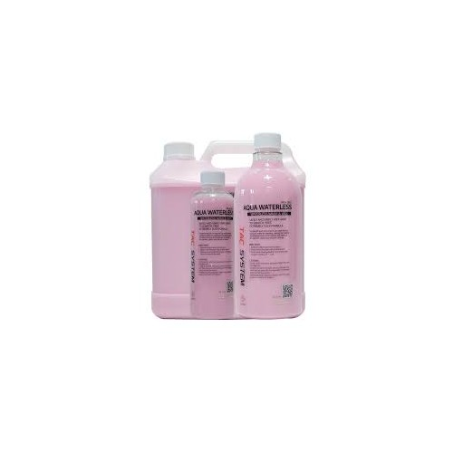 TACsystem AQUA WATERLESS 1L