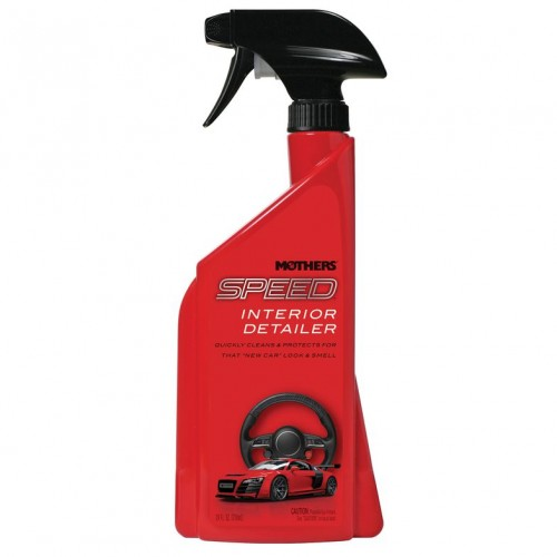 Mothers Speed Interior Detailer 709ml