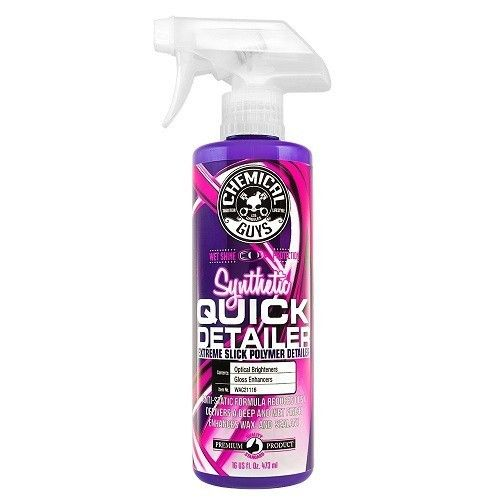 Chemical Guys Extreme Synthetic Quick Detailer 473 ml