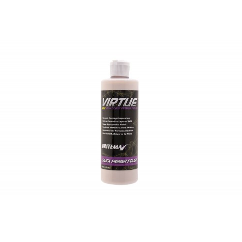 Britemax Virtue Si02 High Gloss Primer Polish 473ml