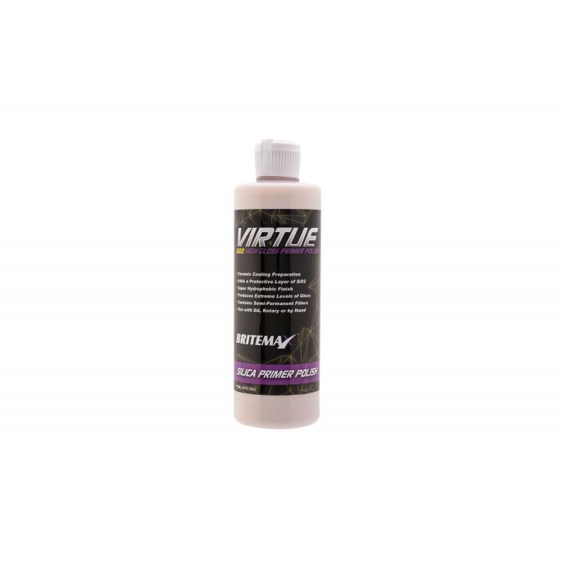 Virtue Si02 High Gloss Primer Polish 473ml