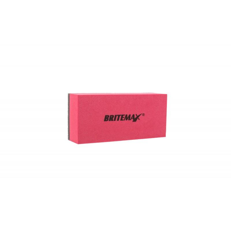 Britemax ceramic foam block applicator