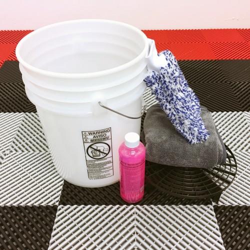 Ceramic wash SET