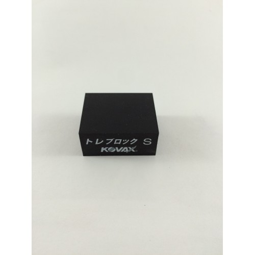 Kovax Toleblock/ blok za Tolecut 26 x 32 mm
