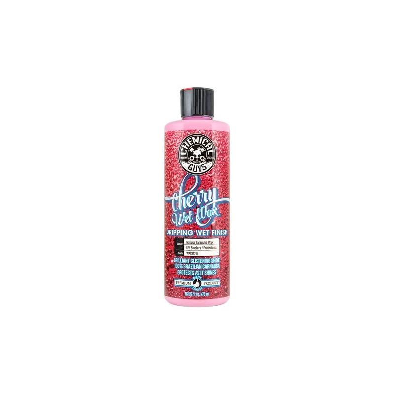 Chemical Guys Cherry Wet Wax 473ml
