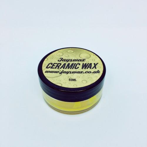 Jayswax Sio2 ceramic wax 50ml