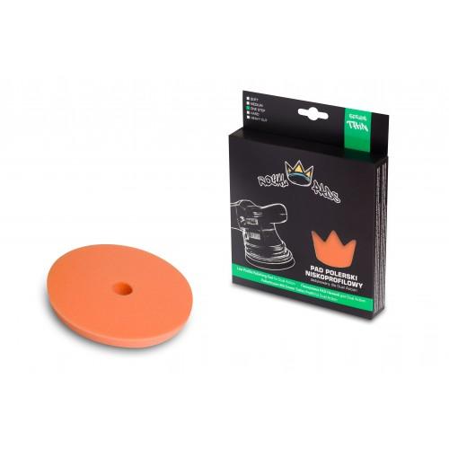 Royal Pads Thin One Step Pad (Orange) - 130mm