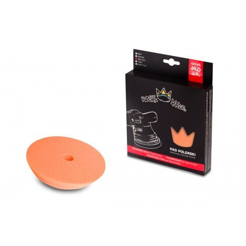 Royal Pads AIR One Step Pad (Orange) - 80mm