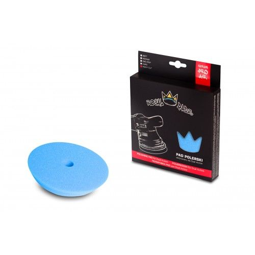 Royal Pads Air Heavy Cut Pad (Blue) - 80mm