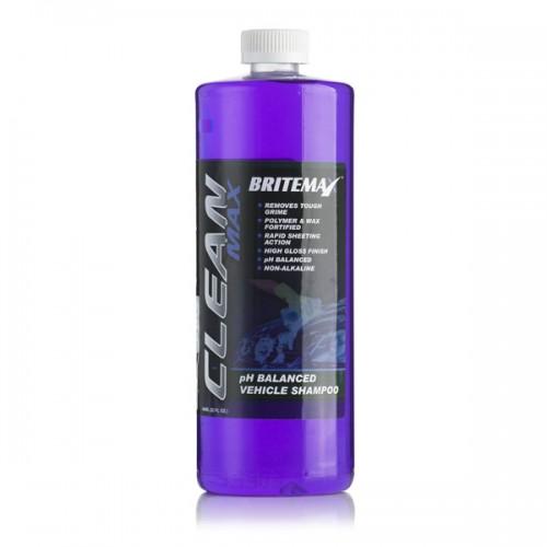 Britemax Clean Max šampon 473 ml