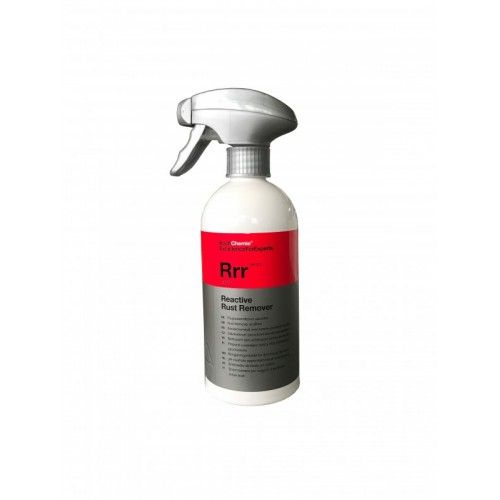 Gyeon Q2M Iron 500 ml