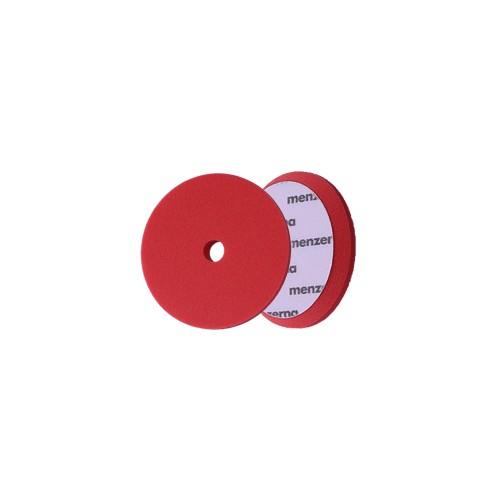 Menzerna Premium groba polirna gobica 180 mm, rdeča