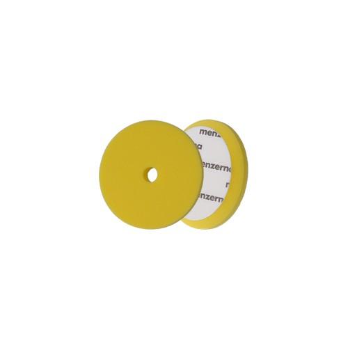 Menzerna Premium srednja polirna gobica 180 mm, rumena