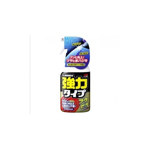 Soft99 Fukupika Spray Strong Type 400 ml