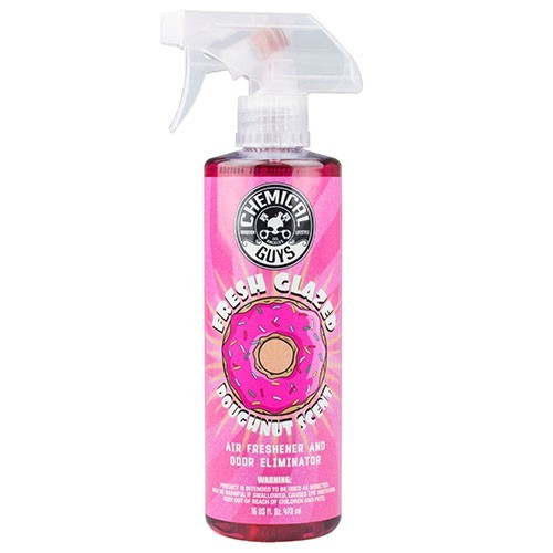 Chemical Guys Fresh Glazed Donut Scent 473 ml