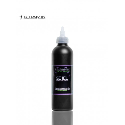 SiRamik SC ICL (Interior Coat Leather) 250 ml