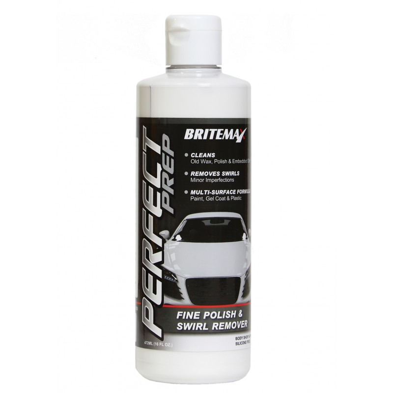 Britemax Perfect Prep 473 ml