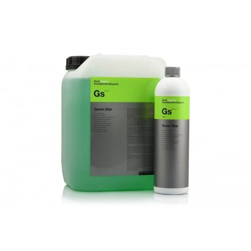 Koch-Chemie Green Star 1L
