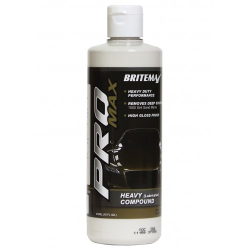 Britemax Pro Max 473 ml