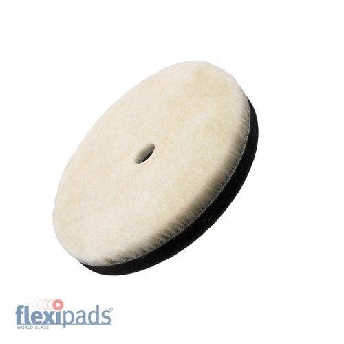 Flexipads PRO-Wool Detailing GRIP Pad 135mm