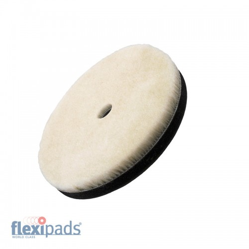 Flexipads PRO-Wool Detailing GRIP Pad 135mm