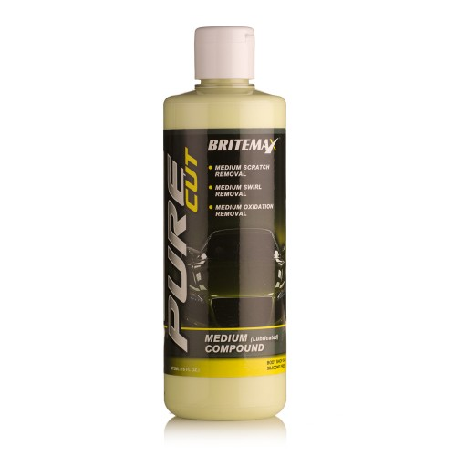 Britemax Pure Cut 473 ml