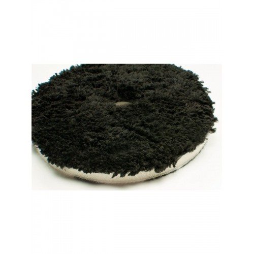 Buff and Shine Uro-Fiber Finisher Pad 130mm