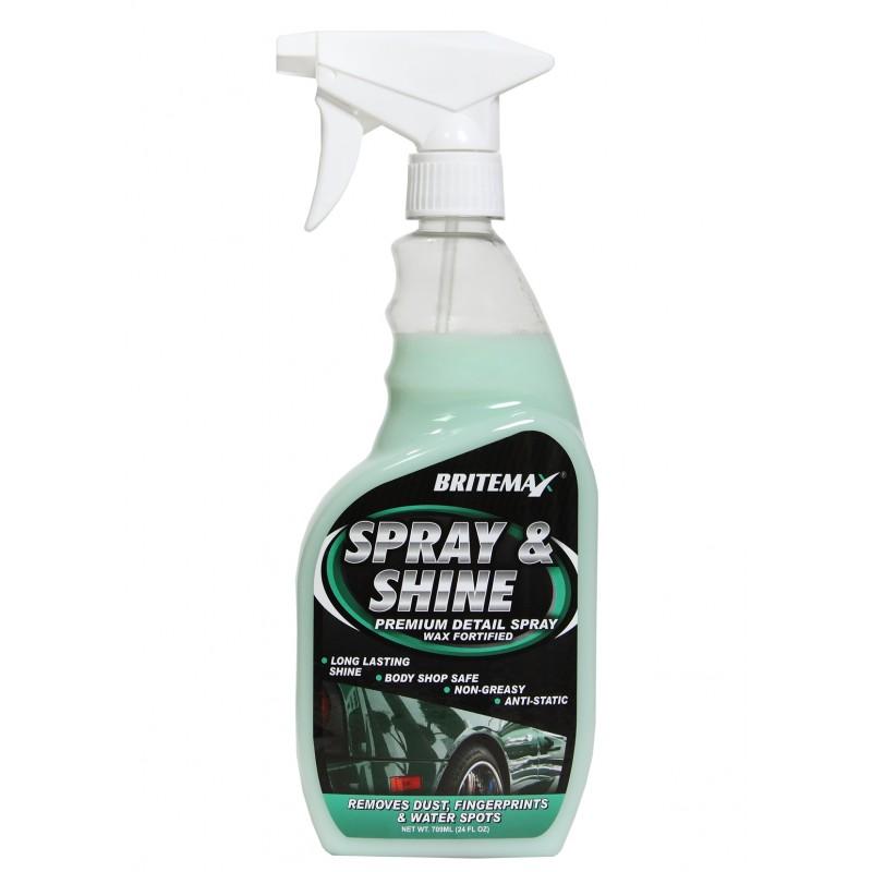 Britemax Spray & Shine 710 ml