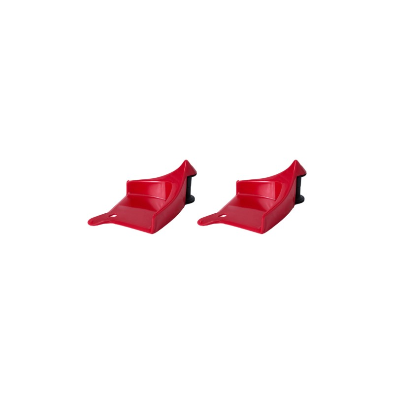 DETAIL GUARDZ HOSE GUIDE 2pcs