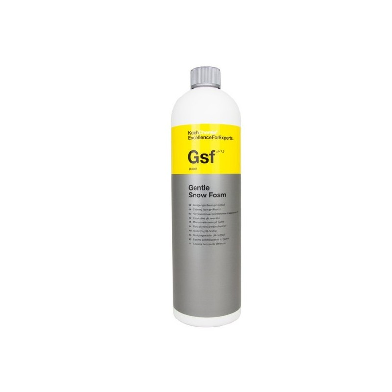 Koch Chemie Gentle Snow Foam 1000 ml